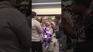 【HKLM】受影響?網上瘋傳影片澳洲超市內有人争厠紙打交