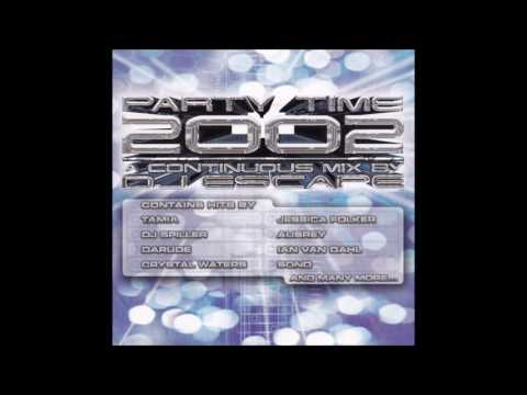 Party Time 2002 CD1