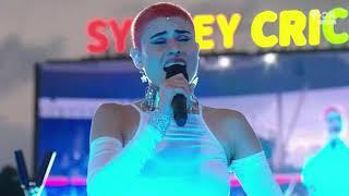 Montaigne - Technicolour - Live at Mardi Gras 2021