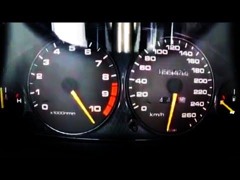 Honda Integra VTEC TURBO 0-320 🔥🔥11000 RPM ACCELERATION