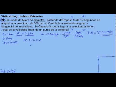 Ejercicio 02 MCUA problema resuelto
