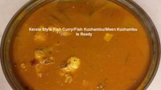 Keralastylefishcurry