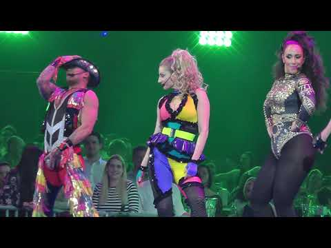 Vengaboys - Live At Back To The 90s & 00s - 2018 HD