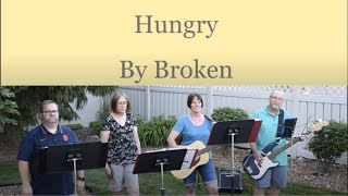 Hungry Broken