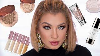 Líčenie problematickej pleti | Make-up tutorial s Lussimakeup