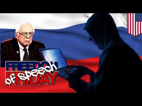 Did Russia Hack The Democratic Primary Election? | Freedom Friday