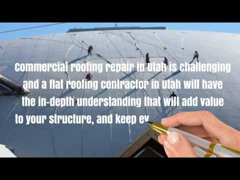 Summit Roofing - Commercial & Industrial Roofers Salt Lake