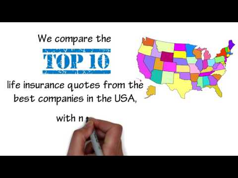 online life insurance quotes with no medical exam