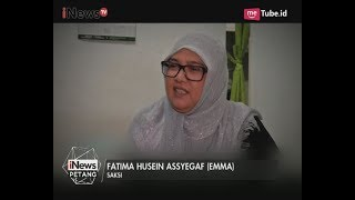 Kak Emma Blak-blakan Tentang Sosok Firza Husein - iNews Petang 12/06