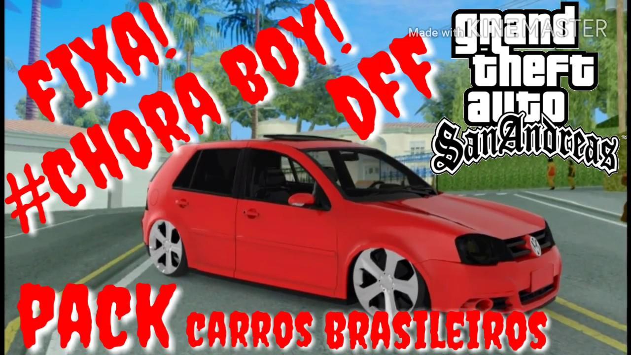 ANDREAS LEVES GTA CARROS COM SAN PARA BAIXAR SOM