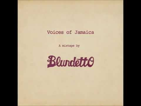Blundetto      ( Voices of Jamaica)