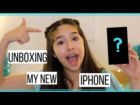 iPhone 6s Unboxing!