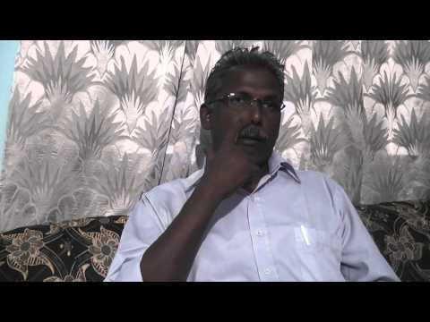 Sunny m Kapikkadu Interview with Ambedkarite Innovative Movement(AIM)