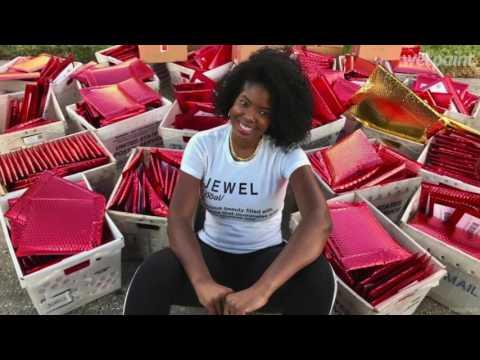 'Love & Hip Hop's JuJu Discusses New Book, 'Secrets of a Jewel'