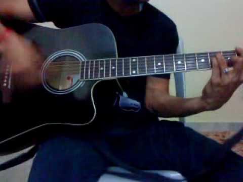 bekarar paathshala lucky ali guitar