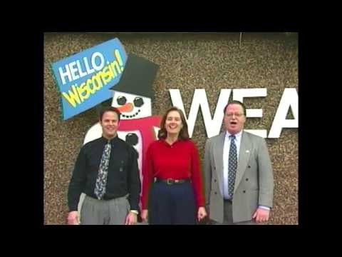 1997 WEAU Holiday Greetings