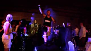 Ultra White Collar Boxing | Like No Other Experience