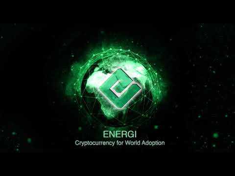 Interview with TommyWorldPower on the Cryptocurrency space and Energi!