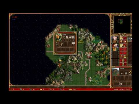 Heroes of Might and Magic Lurkmore