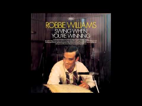 Robbie Williams - Straighten Up And Fly Right Instrumental