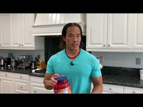 Stop drinking whey protein for breakfast!