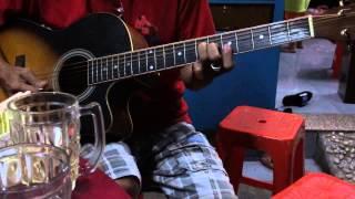 Tinh cay va dat - Guitar cover