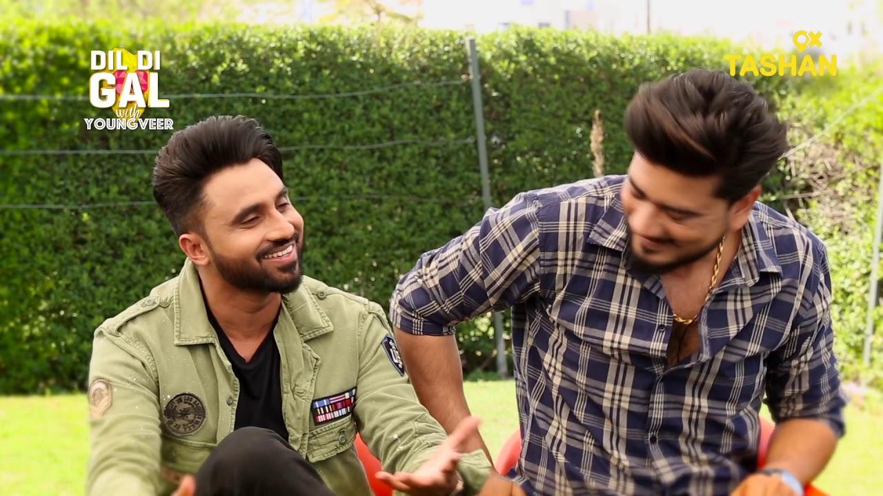 Download Dil Di Gal with Youngveer   Parmish Verma Full Episode   Desi Crew   Jimmy Kotkapura
