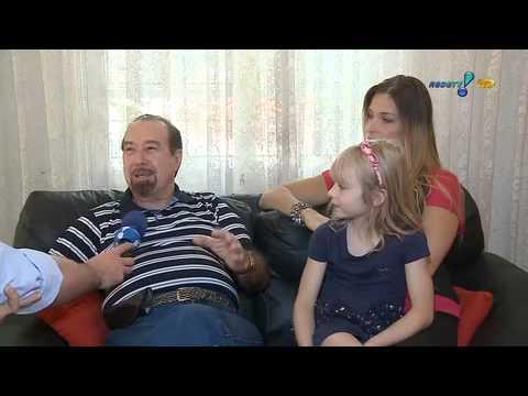 RedeTV News: Número De Pais Solteiros Cresce 28% Em 10 Anos No Brasil