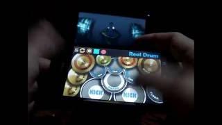 TWENTY ONE PILOTS - Heathens (Real Drum App Cover by Raymund)