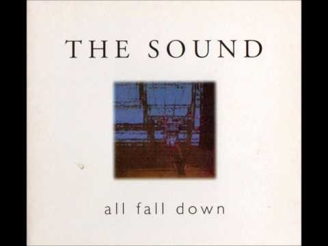The Sound - All Fall Down (Full album)