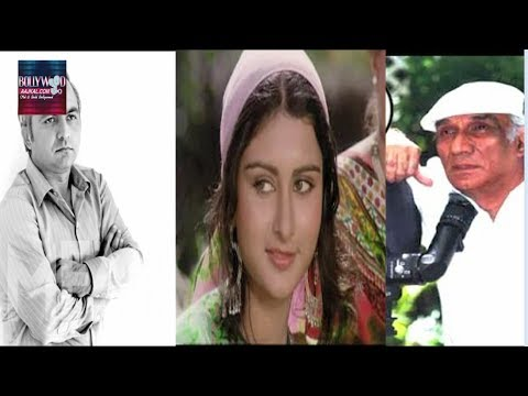 Thumbnail: Poonam Dhillon Affairs: Yash Chopra made her life miserable | Old & Bold Bollywood