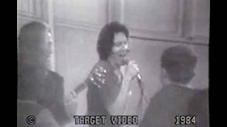 The Cramps - Live at Napa State Mental Hospital (Part 1)