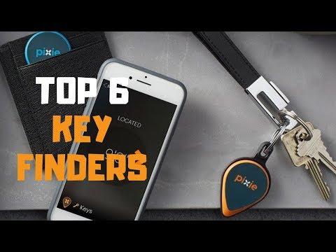 Best Key Finder In 2019 - Top 6 Key Finders Review