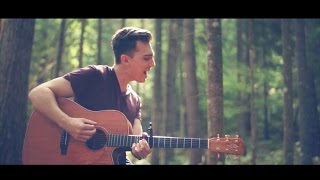 DRAG ME DOWN - Acoustic Version - One Direction - Landon Austin Cover