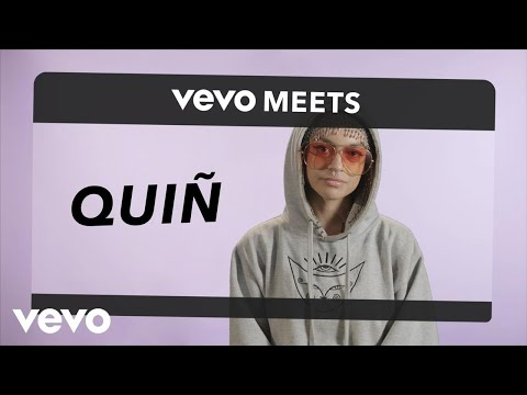 Quiñ   Meets: Quiñ