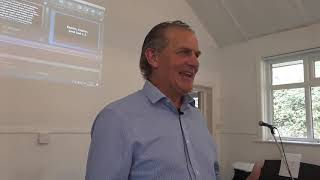 Why  God is good part  one Pastor Paul Shepherd Purbeck Gateway Church