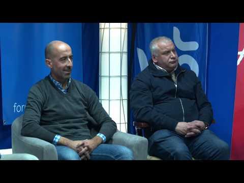 """PLE P6B2 """"El penalti ante el Málaga era claro pero el Lugo cometió errores"""""""