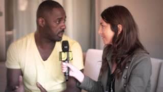 The Idris Elba Interview - Uncut