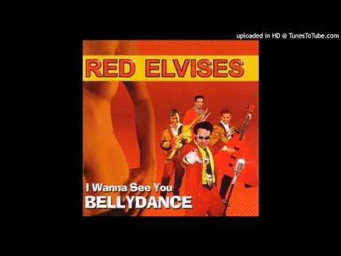 Red Elvises - 04 - Voodoo doll mp3