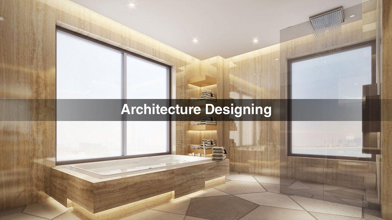 Algedra Interior Design Villa Exterior Design - تصميم فلل خارجية من ...