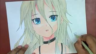 Can you tell the name of this anime character? | Drawing random anime character | Nation Anime