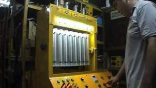 Commonrail diesel injector repair and service Part2.avi