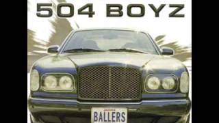 Watch 504 Boyz We Gon Ride video