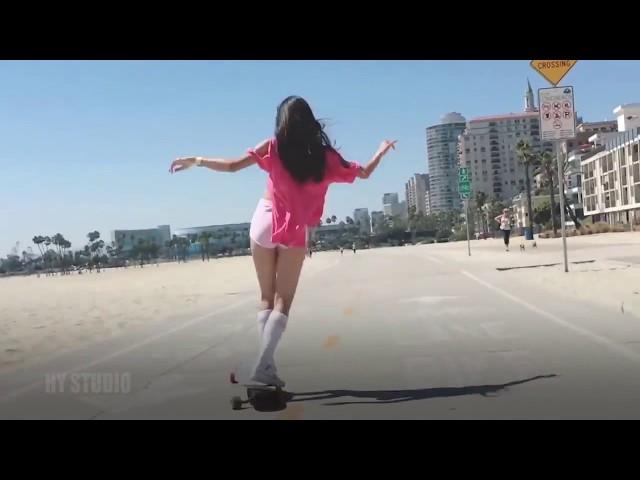 Fly Away - TheFatRat (JJD Remix)   Korea Girl Version  Best of EDM