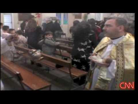 CNN - Iraqi Christians and Christmas