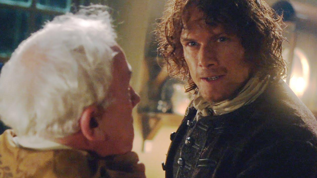 Download Outlander Recap Season 2 Episode 11 With Sam Heughan