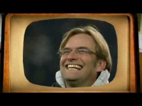 """ZwWdF: Mach""""s uns, Jürgen Klopp"""