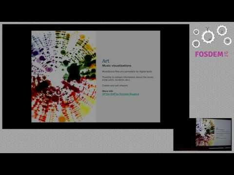 Introducing OpenScore at Fosdem 2017