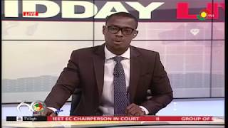 Midday Live - 20/7/2017
