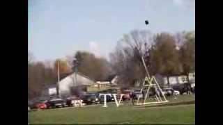 Wchs Advanced Physics Honors Class - Trebuchet & Slingshot